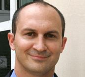 Bryce Jorgensen, Ph.D.