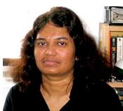 Image of the author Poonkulali Thangavelu