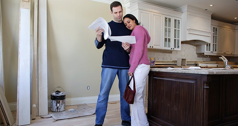 What's Best For Financing Home Improvement Interesting Home Remodeling Loan Style Remodelling