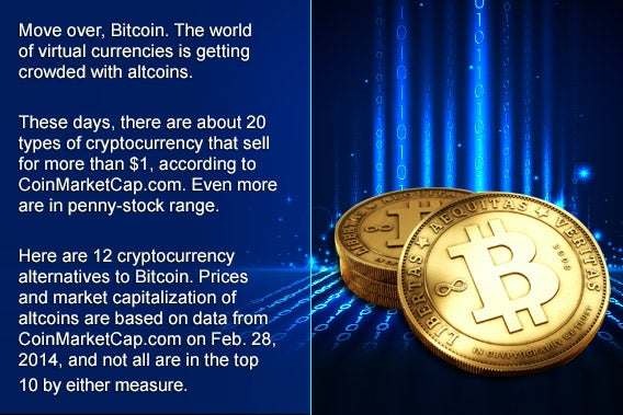 Is cryptocurrency the one world currency