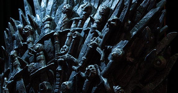 7 'Game of Thrones' money lessons