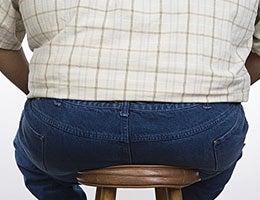 Obesity © Bikeriderlondon/Shutterstock.com