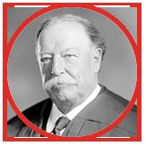 Taft, 1909