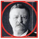 T. Roosevelt, 1901